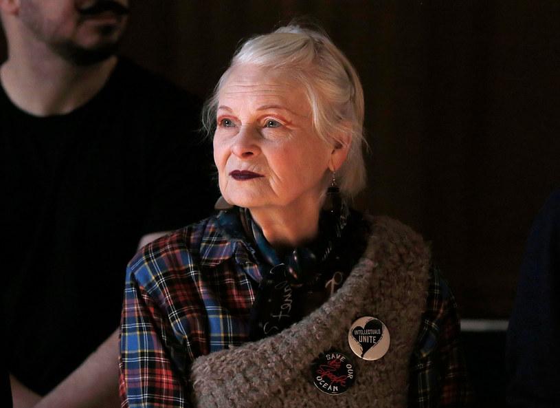 Vivienne Westwood /Getty Images