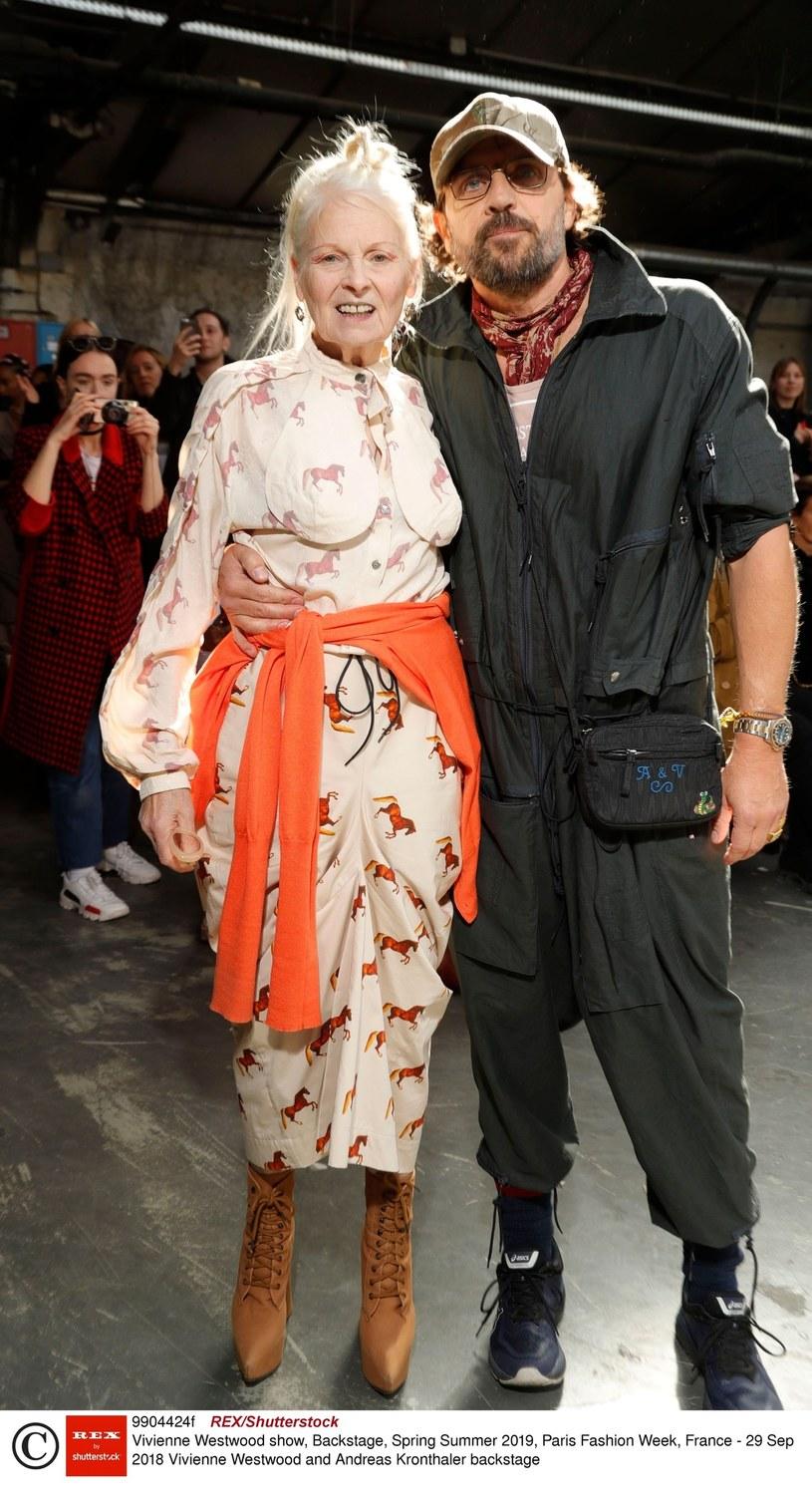 Vivienne Westwood /East News