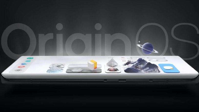 Vivo Origin OS /materiały prasowe