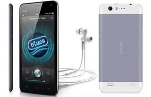Vivo X1 - smartfon dla audiofila