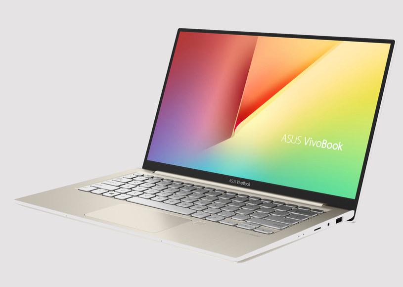 VivoBook S13 /materiały prasowe