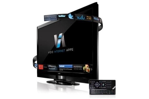 VIZIO XVT - ta marka jest przede wszystkim popularna w Stanach Zjednoczonych /HDTVmania.pl