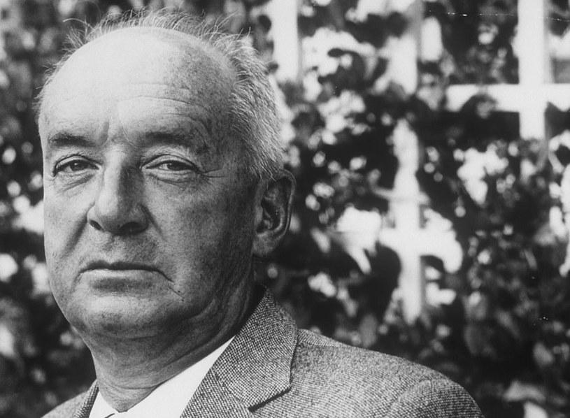 Vladimir Nabokov /East News