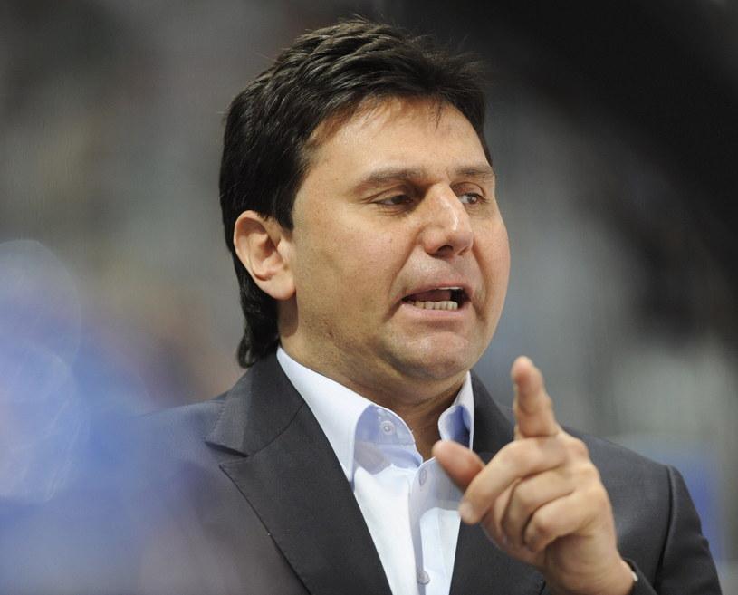 Vladimir Rużiczka. /AFP