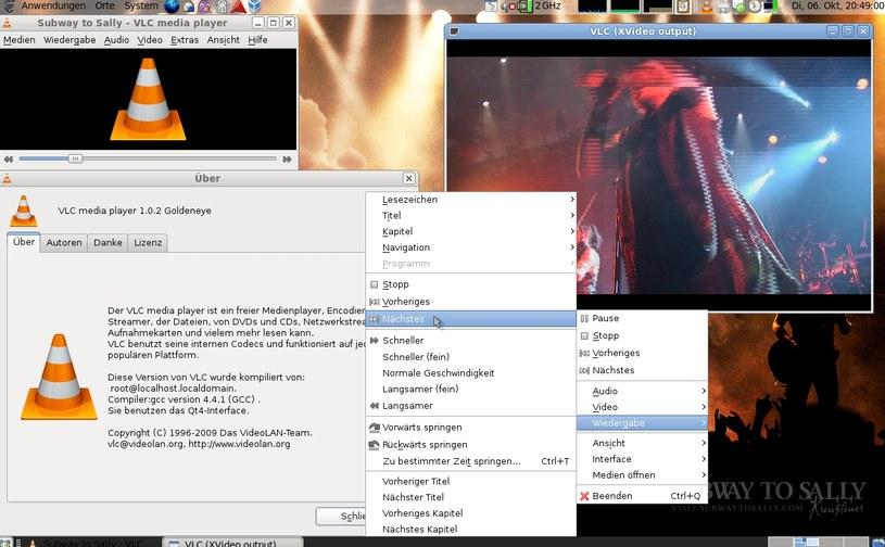 VLC Media Player /materiały prasowe