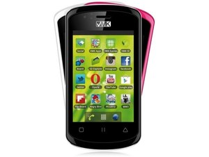 VMK Elikia - pierwszy smartfon z Afryki
