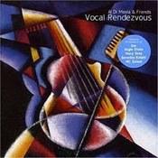 Al Di Meola: -Vocal Rendezvous