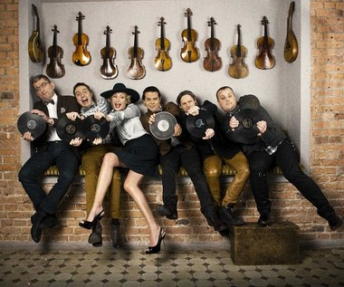 Voice Band i Anita Lipnicka są w siódmym niebie
