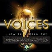 różni wykonawcy: -Voices From The World Cup