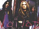 Voivod (rok 1995) /