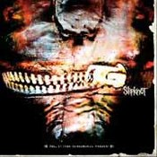 Slipknot: -Vol. 3 (The Subliminal Verses)