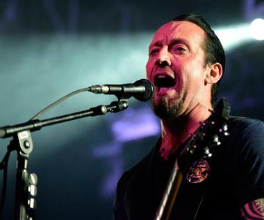 Volbeat zagra także w Warszawie