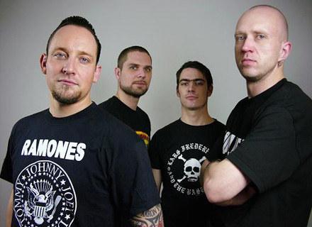Volbeat /Oficjalna strona zespołu