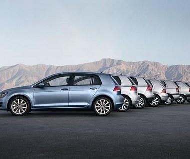 Volkswagen. 10 x na tak, 10 x na nie