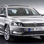 Volkswagen alltrack - kolejny nowy passat
