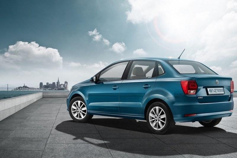 Volkswagen Ameo /
