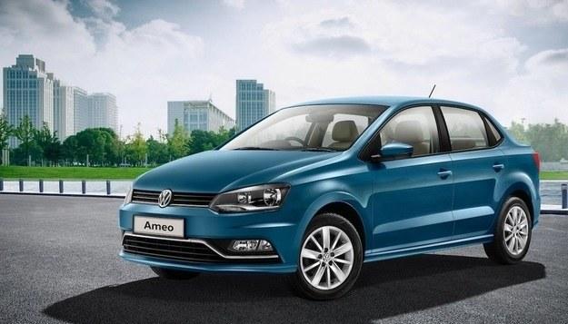 Volkswagen Ameo /Volkswagen