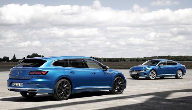 Volkswagen Arteon /