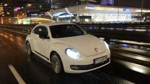 Volkswagen Beetle 2.0 TDI DSG Fender - test