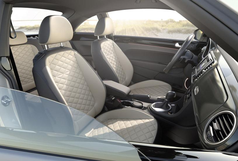 Volkswagen Beetle Exclusive /