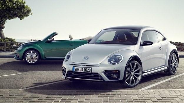 Volkswagen Beetle /Volkswagen