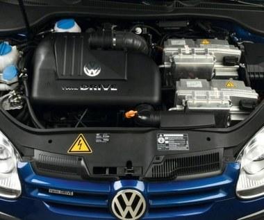 Volkswagen bierze kierunek na hybrydy