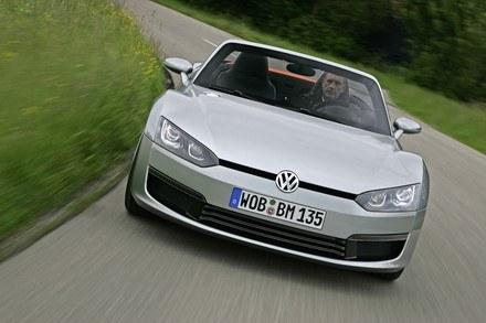 Volkswagen bluesport /