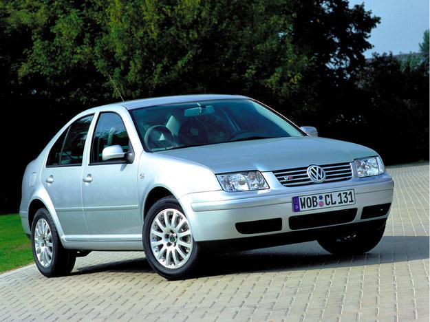 Volkswagen Bora /Volkswagen