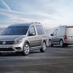 Volkswagen Caddy Alltrack zastąpi Cross Caddy