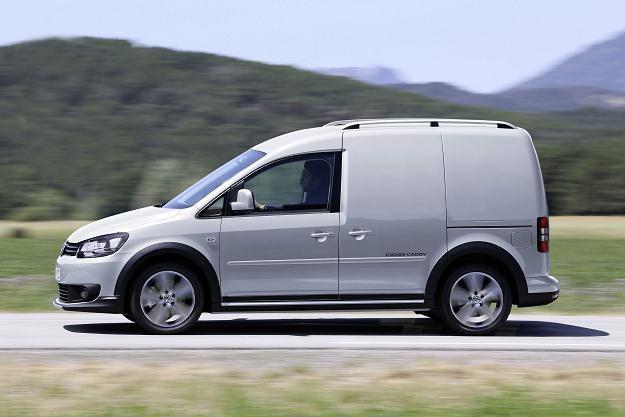 Volkswagen Caddy /