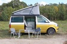 0007PTCM0YVHUTMO-C307 Volkswagen California. Prawdziwy dom na kołach