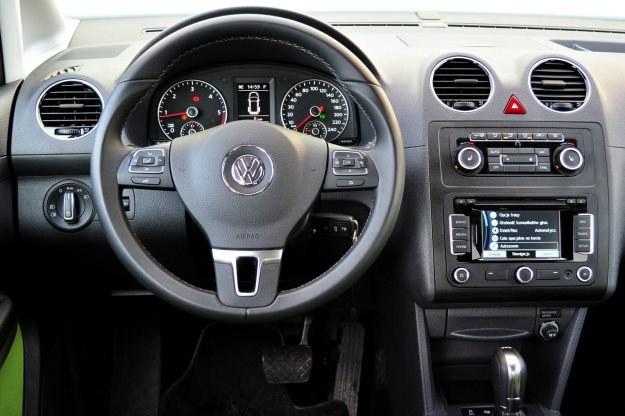 Volkswagen Cross Caddy /