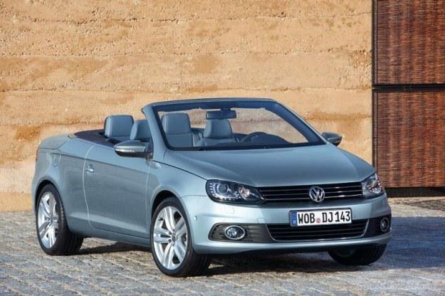 Volkswagen EOS /