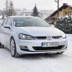 Volkswagen Golf 1.4 TSI ACT, w którym pracują tylko dwa z czterech cylindrów