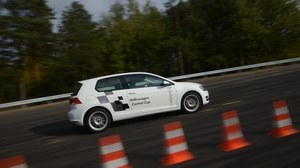 Volkswagen Golf 1.4 TSI Cup Edition - test