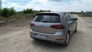 Volkswagen Golf 1.5 TSI - brak emocji to nie grzech