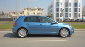 Volkswagen Golf 1.6 TDI 105 Highline - test