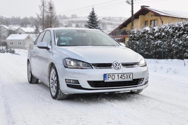 Volkswagen Golf ACT /