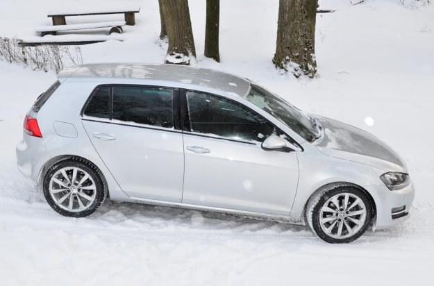 Volkswagen Golf ACT /INTERIA.PL