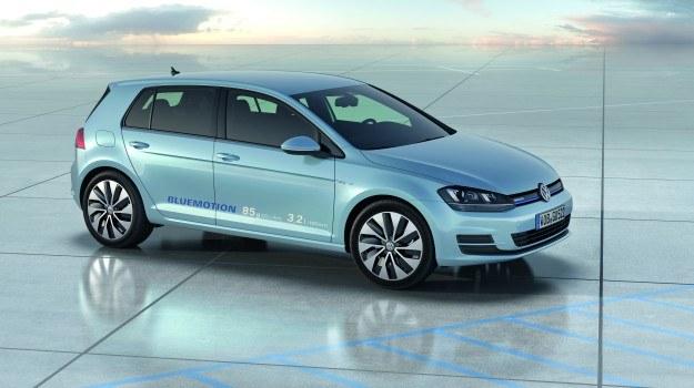 Volkswagen Golf BlueMotion /Volkswagen