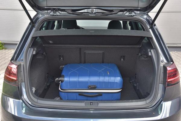 Volkswagen Golf GTD DSG
