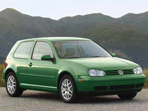Volkswagen Golf GTI (1997-2003) /Volkswagen