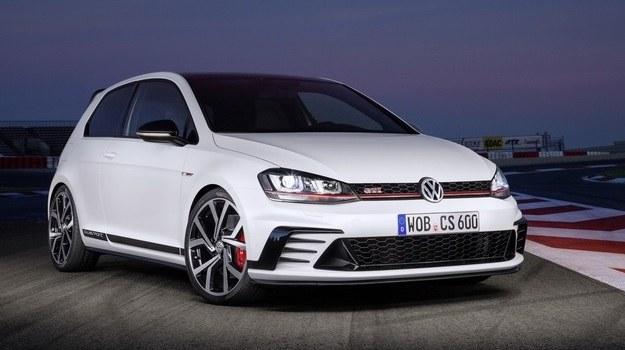 Volkswagen Golf GTI Clubsport /Volkswagen