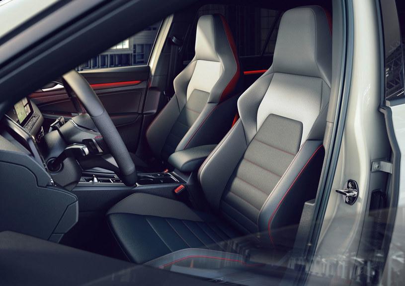 Volkswagen Golf GTI Clubsport /