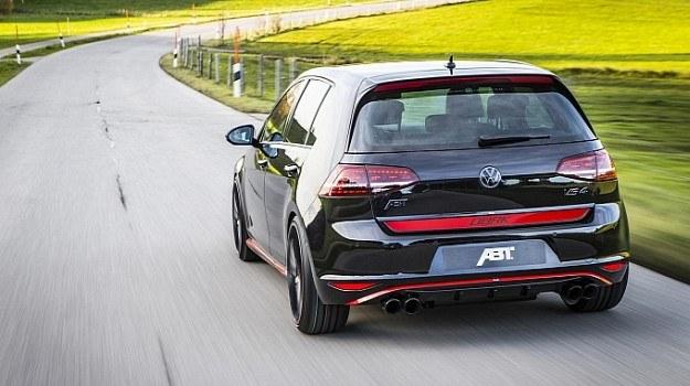 Volkswagen Golf GTI Dark Edition /ABT Sportsline GmbH