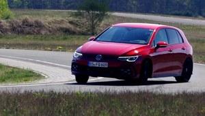 Volkswagen Golf GTI - poznaliśmy nowe szczegóły