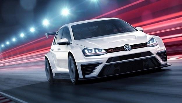 Volkswagen Golf GTI TCR /Volkswagen