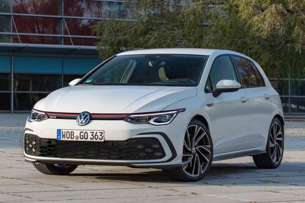 Volkswagen Golf GTI /Volkswagen