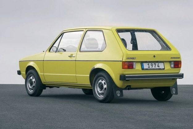Volkswagen golf I /