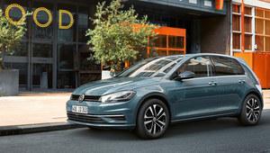 Volkswagen Golf IQ.DRIVE i Tiguan Offroad
